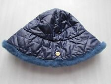 UGG Hat Bucket Ambria Quilted Shearling NEW