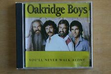 Oakridge Boys - You'll Never Walk Alone   (C351)