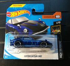 Hot Wheels Custom Datsun 240Z 1/10 1:64 15/365 2018 Mattel