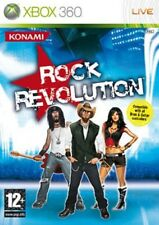 Rock Revolution XBOX 360