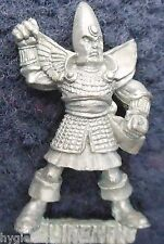1993 High Elf Bloodbowl 3rd Edition Lineman 1 Citadel Galadrieth Gladiators Team