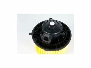 For 2010-2013 Chevrolet Suburban 1500 Blower Motor AC Delco 68641BF 2011 2012