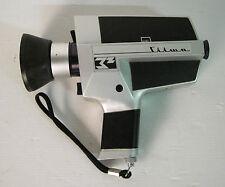 silma videocamera vintage anni 70, non testata