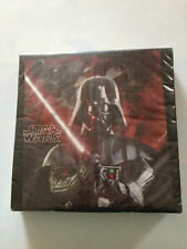 Star Wars  Servietten 20 Stück 33x33cm