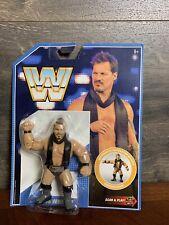 Mattel WWE Retro Series Chris Jericho Action Figure 2018