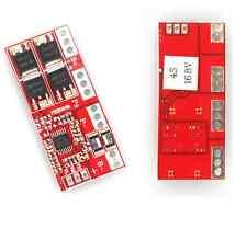 4S 15A Li-ion Lithium Battery 18650 Charger Protection Board 14.4V 14.8V 16.8V U