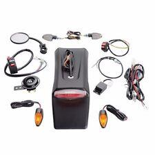 Suzuki DR-Z 400E 2000–2007 RMX450Z 2010 Tusk Motorcycle Enduro Lighting Kit