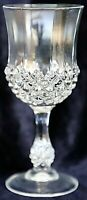 Cristal D'Arques-Durand Ancenis Genuine Lead CrystalWine Glass 14.5cm 125ml