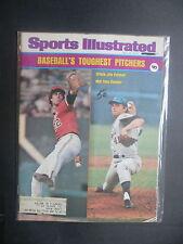 Sports Illustrated July 21, 1975 Jim Palmer Orioles Tom Seaver Mets Jul '75 C
