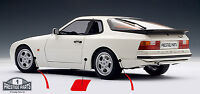 CLEAR 6 piece stoneguard set Porsche 944 Genuine Oraguard Polyurethane film