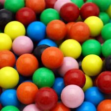 Small Gobstoppers Jawbreakers Fruit Flavour Sweets Hard Sweet 100g - 3kg Bags