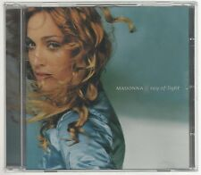 MADONNA RAYO DE LIGHT CD