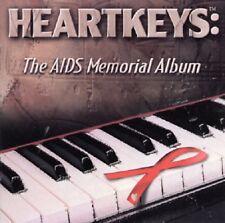 HEARTKEYS: THE AIDS MEMORIAL ALBUM NEW CD