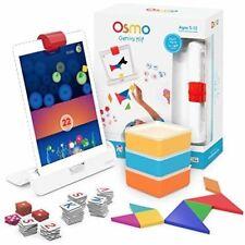 Osmo Genius Kit 2017 Innovative Learning Toys