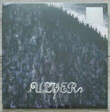 Ulver – Bergtatt - Et Eeventyr I 5 Capitler LP- Agalloch - Empyrium- Fen- Mayhem