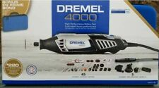 Dremel 4000 53-Piece Variable Speed Corded 1.6-Amp Multipurpose Rotary Tool