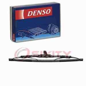 Denso Rear Wiper Blade for 2016 Fiat 500X Windshield Windscreen Washer Arm  iz