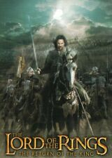 Lord Of The Rings Return Of The King   Individual Trading Cards For Sale
