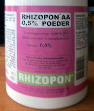 AA0,5% Rhizopon Bewurzelungs - Wurzelaktivator Pulver 20gr plus 2gr Gratis