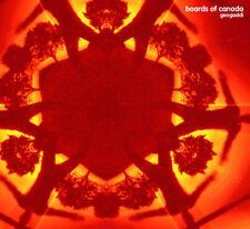 BOARDS OF CANADA GEOGADDI LP VINYL NEW 33RPM 2013 3LP SET REMASTER