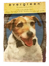 Jack Russell Terrier Dog Flag~Size 12x18 Mini Flag~New In Plastic-Xmas Gift!