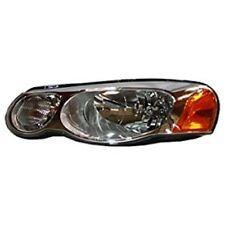 DEPO 333-1174L-AS 04-06 Chrysler Sebring Car Headlight Assembly Left Driver Side