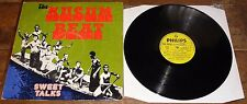 THE KUSUM BEAT SWEET TALKS ~ GHANA FUNKY JAZZ AFRO BEAT HIGHLIFE PHILIPS LP 1976