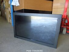 "Samsung 320BX 32"" LCD flat panel display Monitor DVI VGA 1366 x 768 16:9 SCRATCH"
