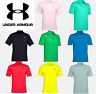 Under Armour UA Performance Men's Golf Polo Shirt - NEW - FREE SHIPPING- 1342080