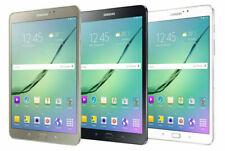 """Samsung Galaxy Tab s2 sm-t819 LTE 32gb 9,7"""" Octa-Core Tablet a oro bianco e nero"""