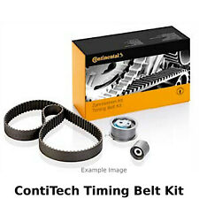 ContiTech Timing Belt Kit Set - Part No: CT1092K1 - 137 Teeth - OE Quality