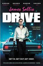 Drive,James Sallis- 9781842435007