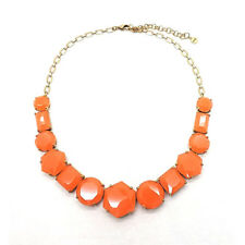 Stella & Dot Red Stone Necklace