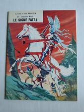 FUNCKEN Chevalier blanc : le signe fatal / édition CHLOROPHYLLE