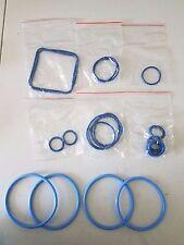 Dresser Wayne WU001636-0001-ORing  FLUOROSILICONE O-Ring Kit FOR WAYNE IMETER