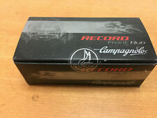 NOS Campagnolo Record 36 Hole Front Hub