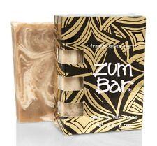 Frankincense Myrrh Zum All Natural Bar Soap Indigo Wild 3oz NEW exotic goat milk