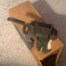 NOS 1969 MERCURY COUGAR HOOD LATCH ASSEMBLY