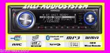 KENWOOD KDC-W7041U CD MP3/WMA/AAC con USB AUX IN 7041U