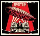 LED ZEPPELIN - MOTHERSHIP - 2CD + DVD - NEW SEALED