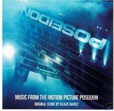 Poseidon - 2006 - Original Movie Soundtrack CD