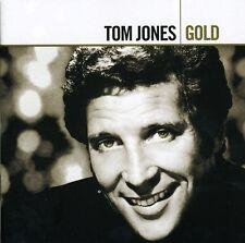 Tom Jones - Gold [New CD] Rmst