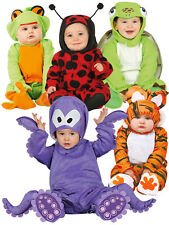 Toddler Baby Costume Fancy Dress Zoo Jungle Sea Animal Romper Nature Outfit