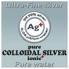 Argento colloidale ionico 10ppm puro 500ml