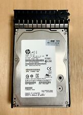 "HP 450G 15K 6G 3.5"" HDD SAS 517352-001 533871-002"