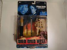 #2 1999 Wild Wild West - Artemus Gordon Action Figure - MOC