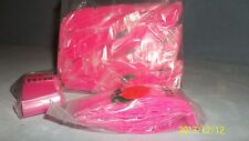 "New Pink Seal Top Bags 1"" X 1""--100/Package"