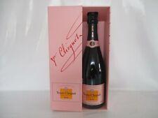 Veuve Clicquot Ponsardin Brut Champagner rose 0,75 L im Geschenkkarton