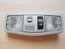 8401A009ZZ 4007 C-CROSSER OUTLANDER INTERIOR ROOF LIGHT WITH PUSH TILT BUTTON