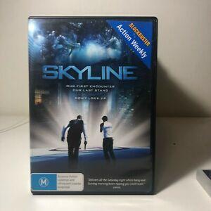 DVD EX-RENTAL - Skyline - FREE POST #P2